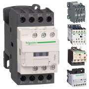 role nhiệt - contactor